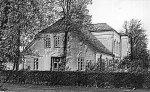Die alte Schule an der Osterholzer Heerstr